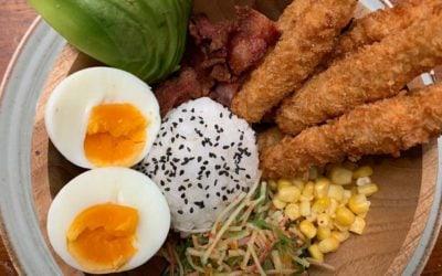 Nuevos platos y sabores que sorprenderán tu paladar